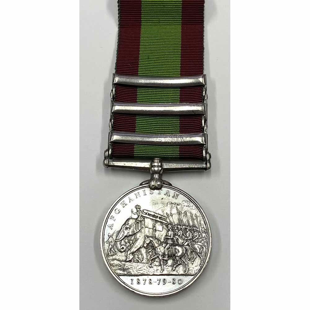 Afghanistan, 92nd Highlanders, Killed Majuba Hill 1881 2