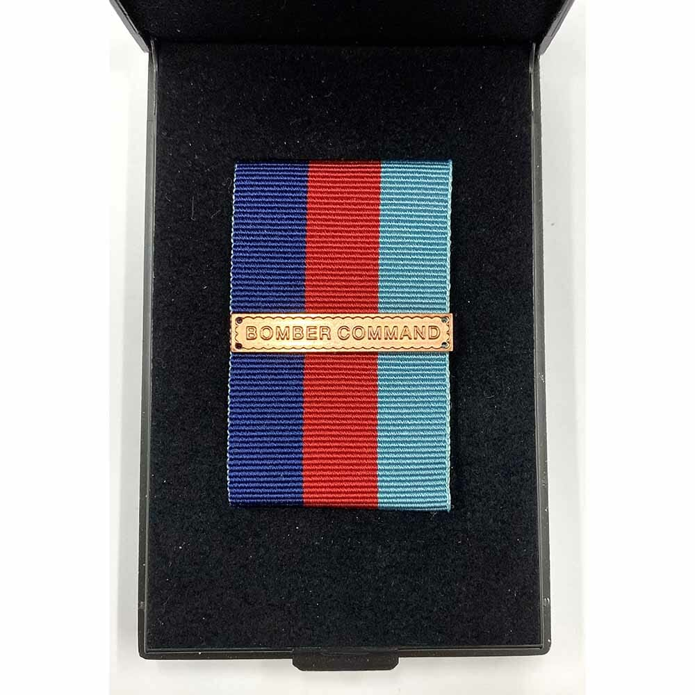 Bomber Command Clasp Attributed 1