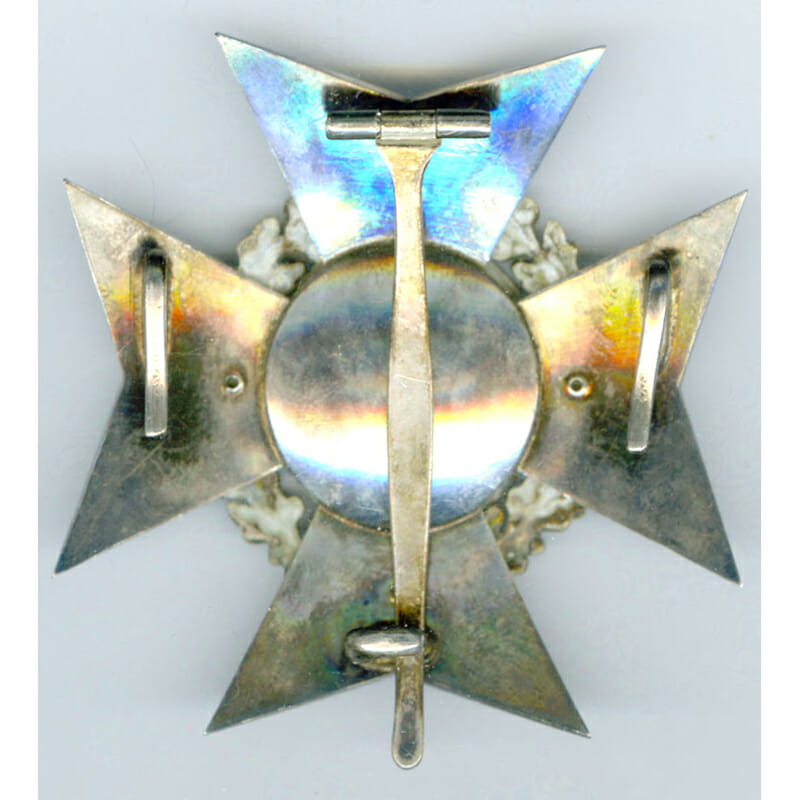 Order of the Oaken Crown Grand Officer  breast star  and neck badge... 3