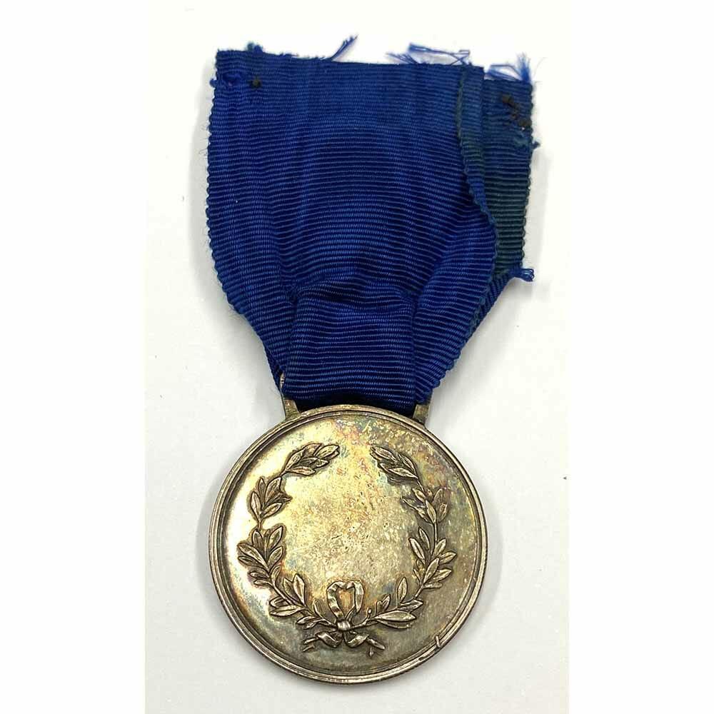 Al Valore Militare silver 2