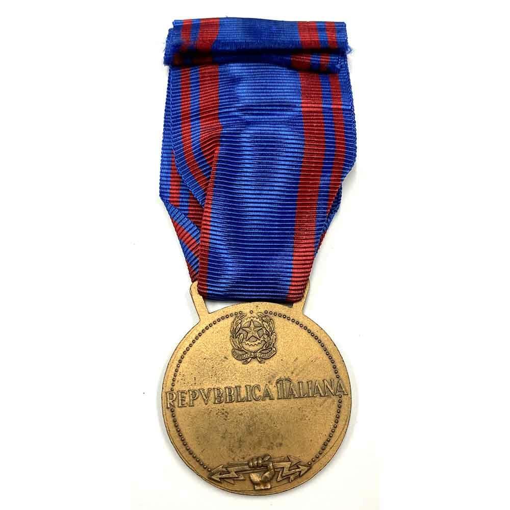 Al Valore Aeronautico Republic gold (gilt) 2