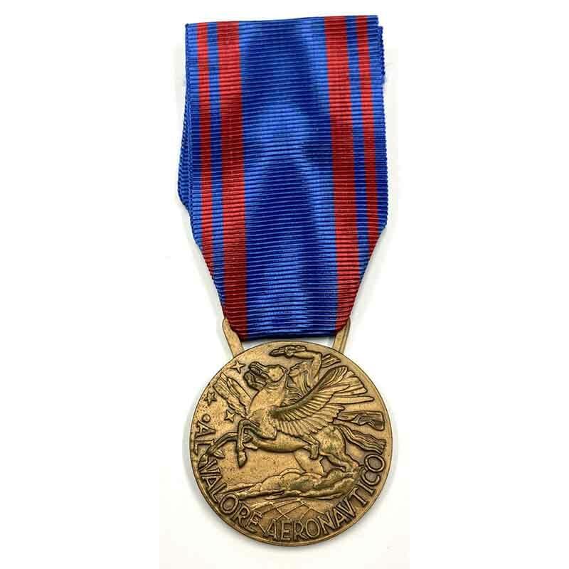 Al Valore Aeronautico Republic gold (gilt) 1