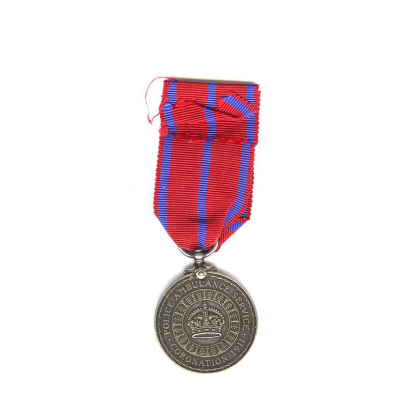 1911 Coronation 2