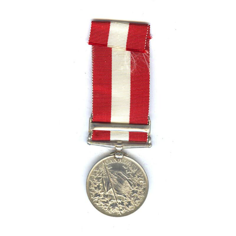 Canada General Service 2