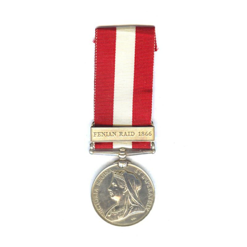 Canada General Service 1