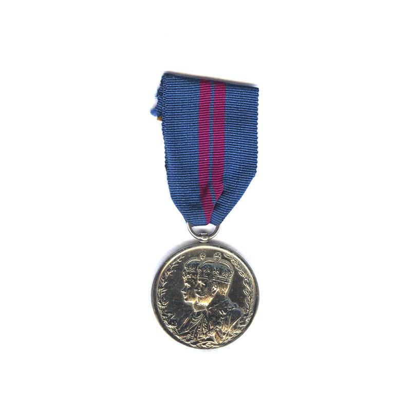 Delhi Durbar Medal 1911 1