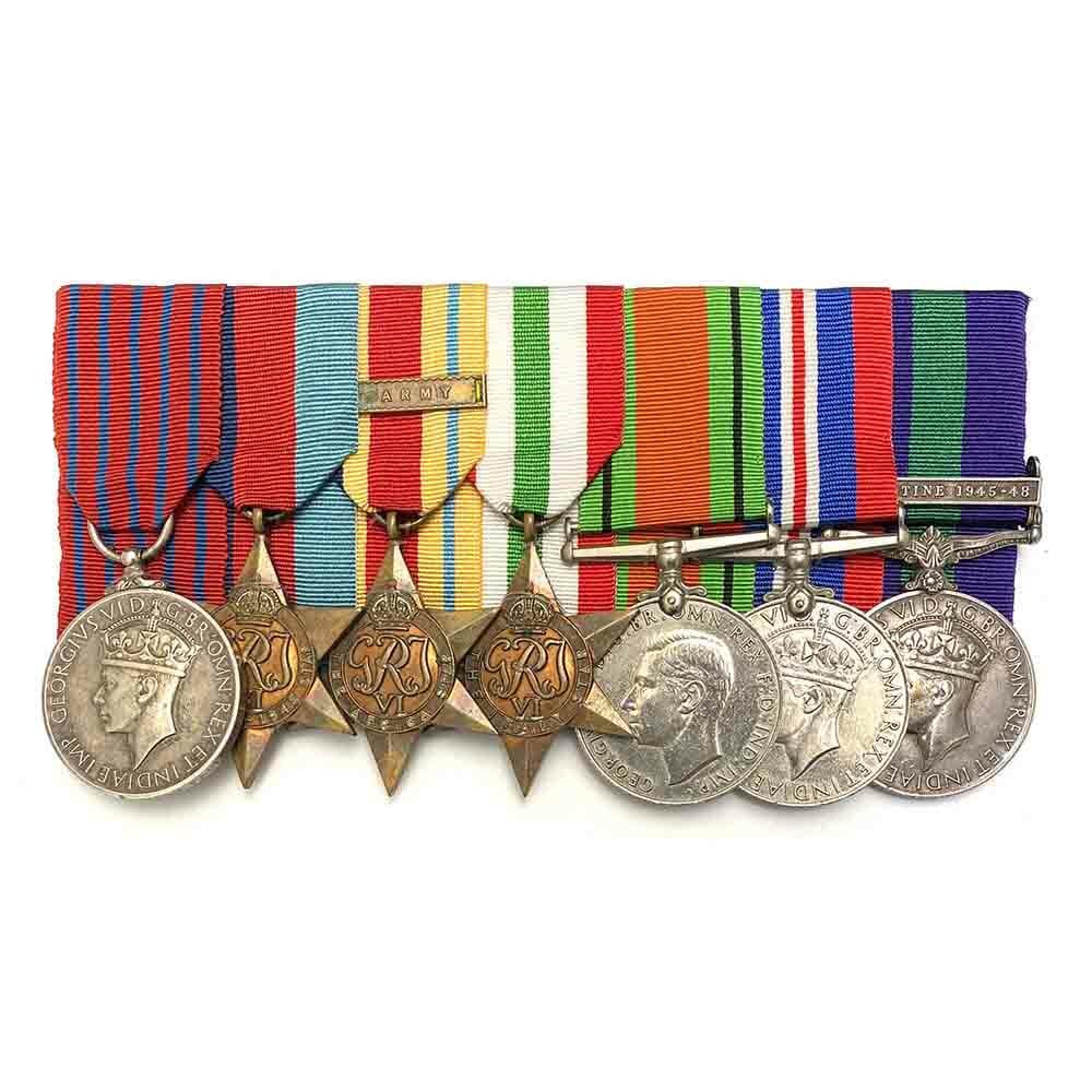 George Medal King's Lynn Air Raid 1942 1