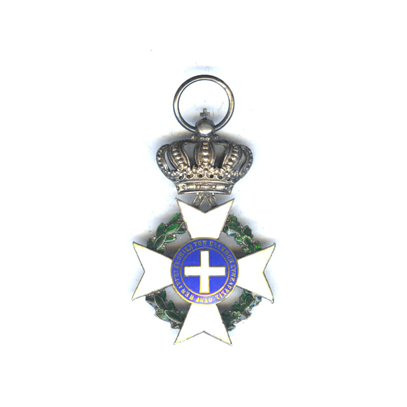 Order of the Redeemer Knight 2