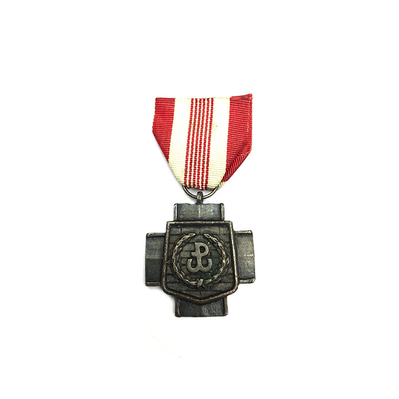 Home Army Cross 1939-45 1