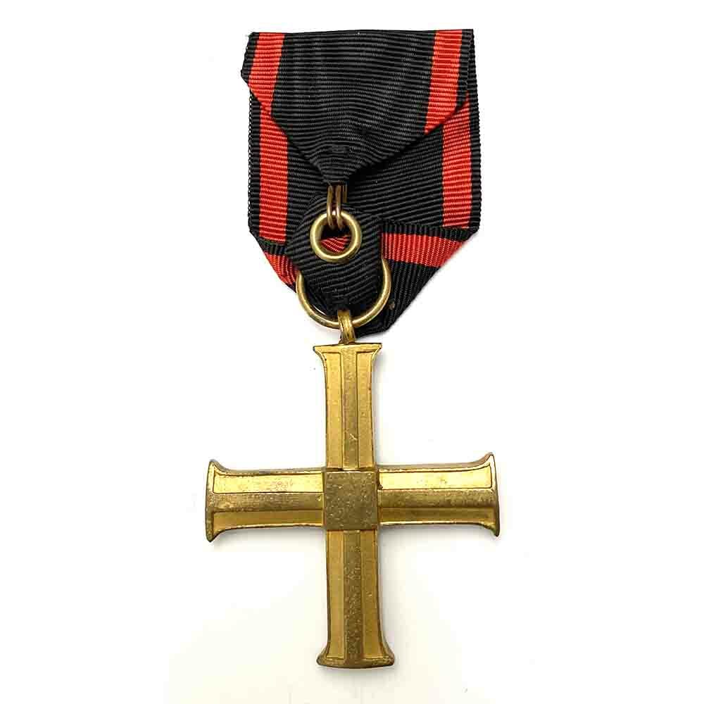 Independence Cross 1930 2