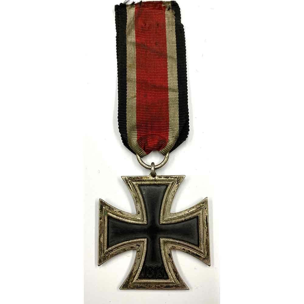 Iron Cross 1939 2nd class 2