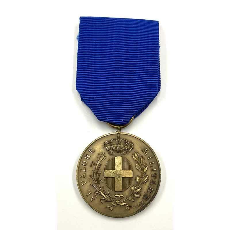 Al Valore Militare bronze 1