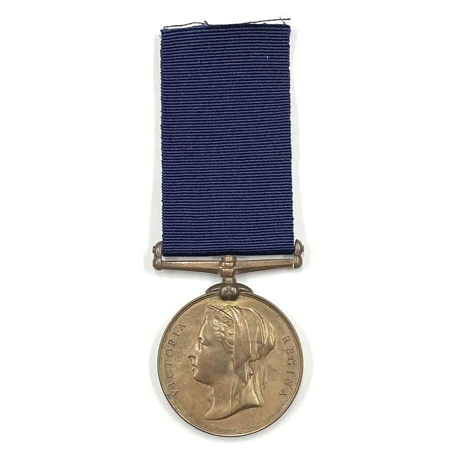 Met Police Jubilee 1887 V Div 1