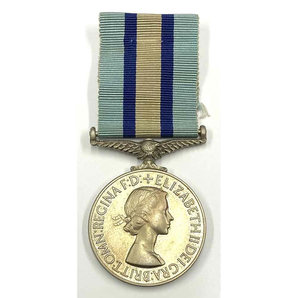 Royal Observer Corps Lieutenant 1
