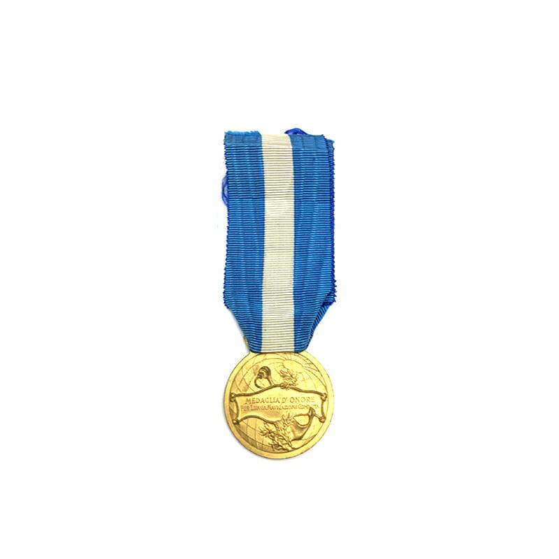 Naval Long Service Medal 2