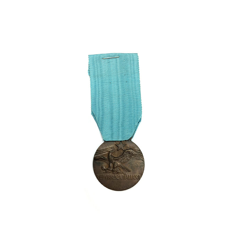 Air Force Long Service Medal 1