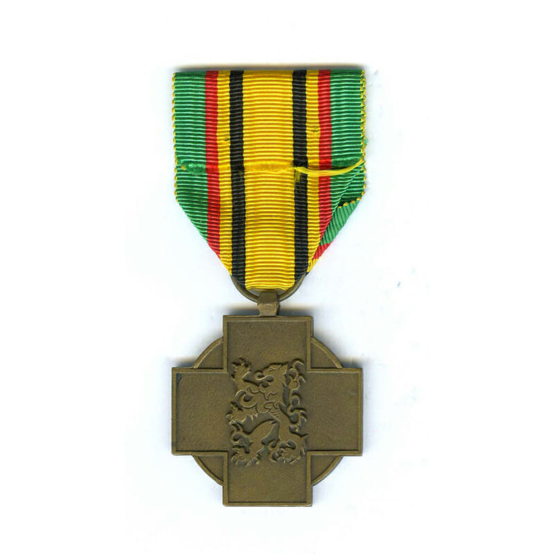 Military Fighters Medal 1940-45 1