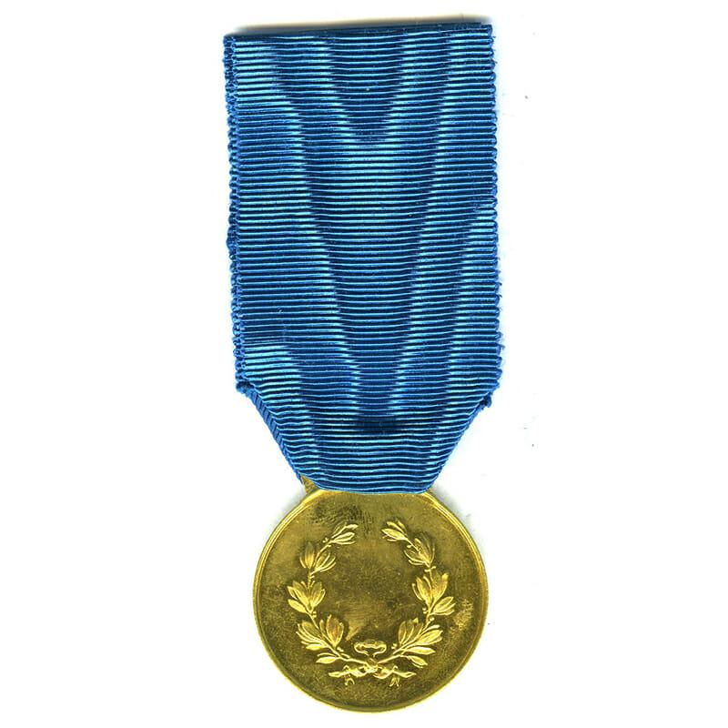 Al Valore Militare Republic  Gold 2