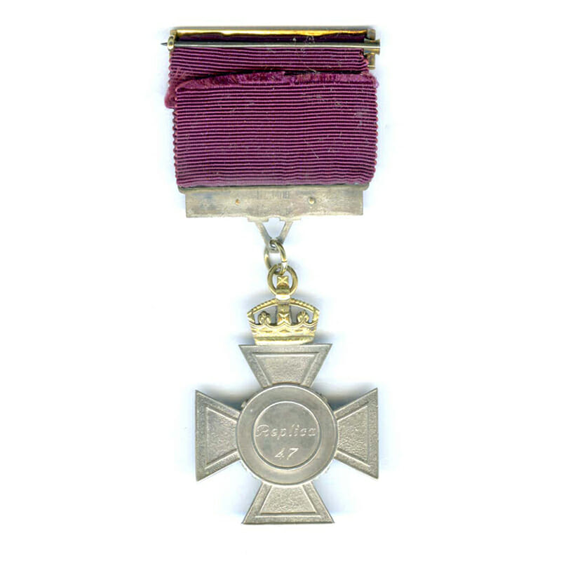 New Zealand Cross Official Replica 2