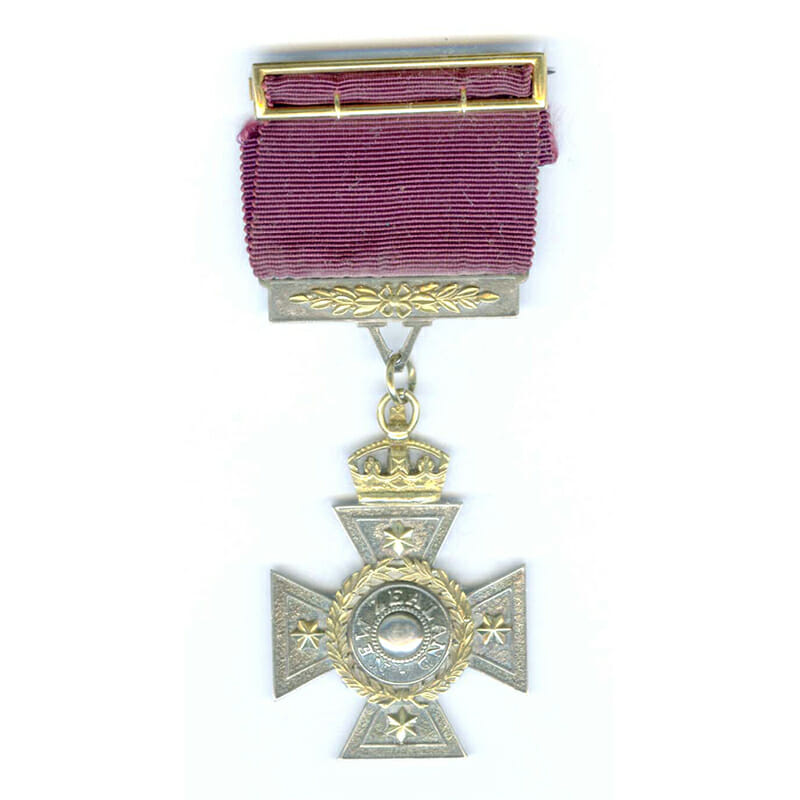 New Zealand Cross Official Replica 1