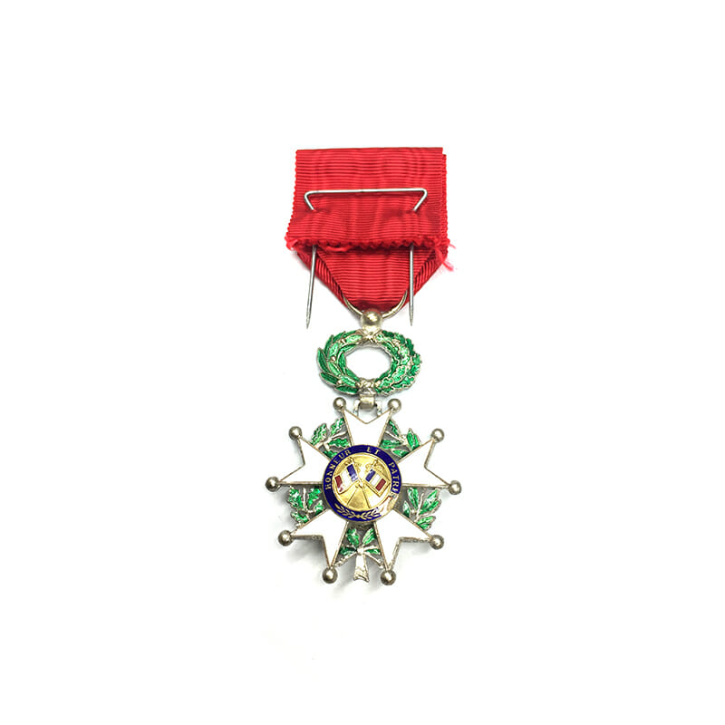 Legion D'Honneur 1951-1962 IVth Republic 2
