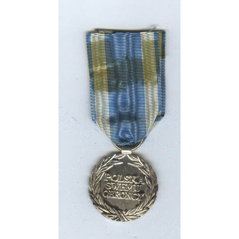 Air Force Medal for War 1939-1945 2