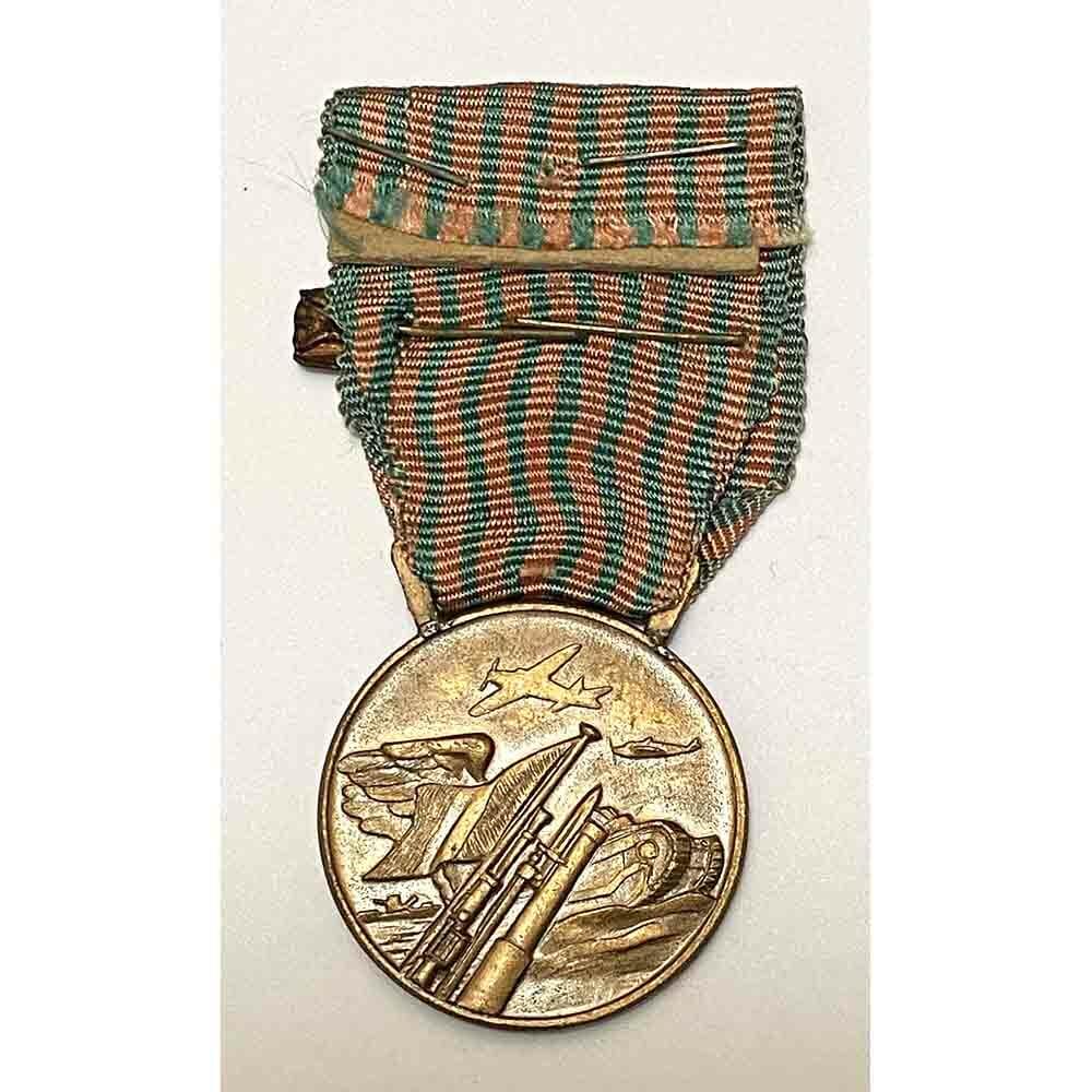 W.W.2   Campaign 1940-43 medal 2