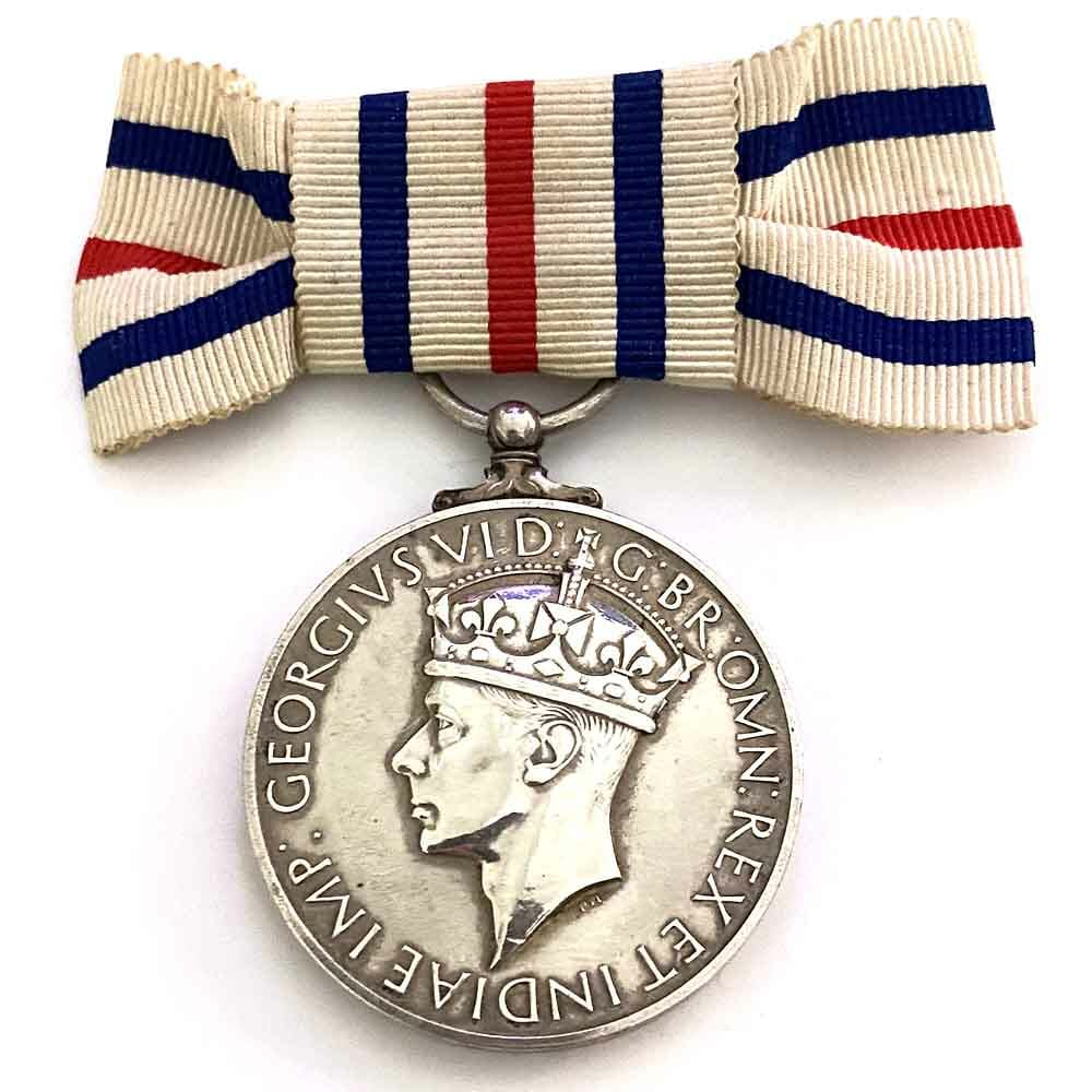 Medal for Service in the Cause of Freedom 1