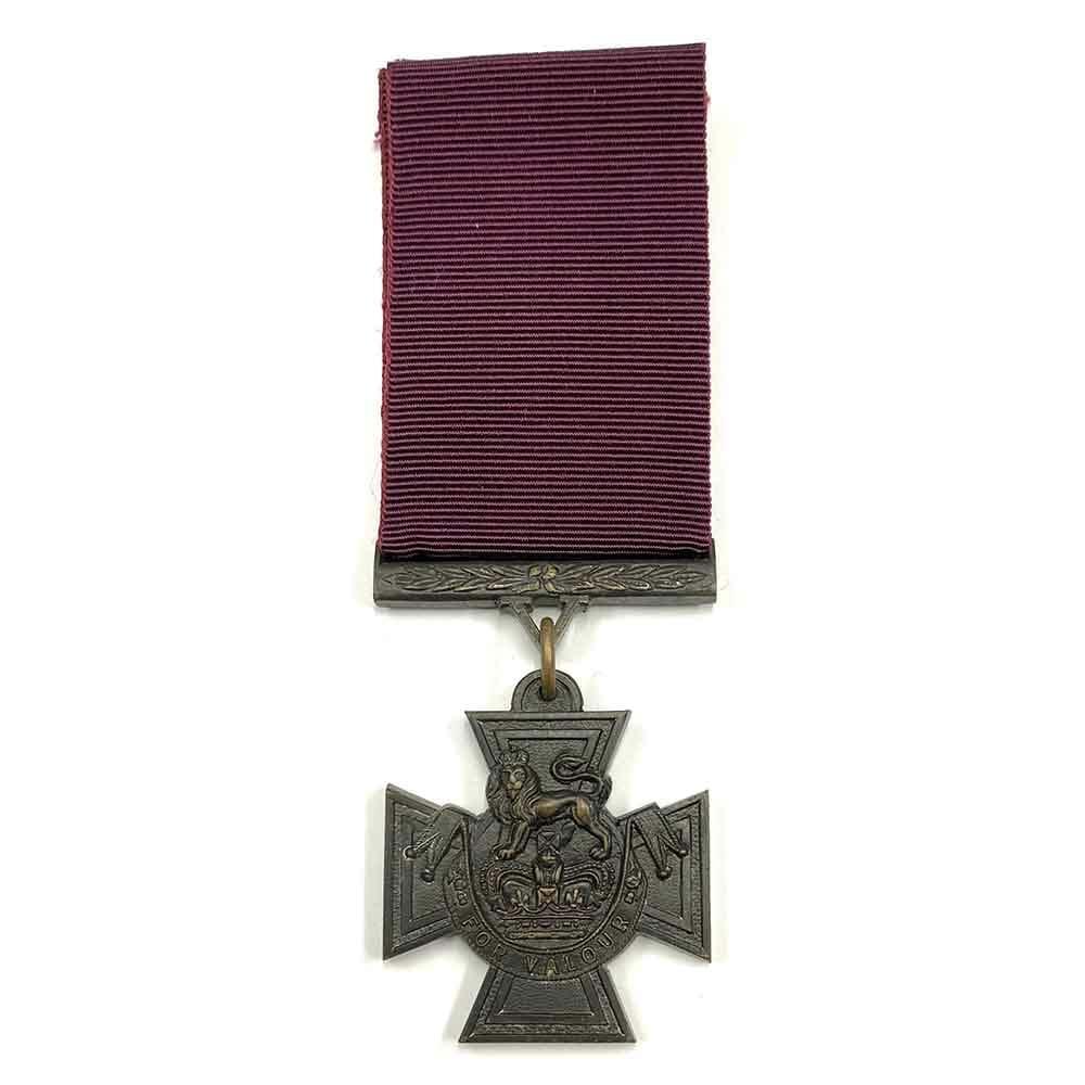 Victoria Cross Official Replica Hancocks 1