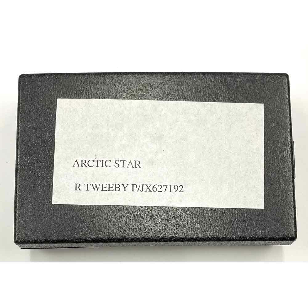 Arctic Star Extremely Rare 4