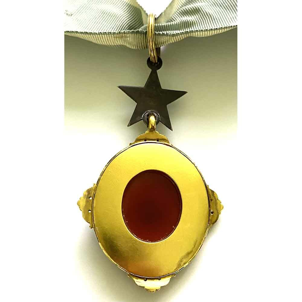 CSI Order of Star of India 3