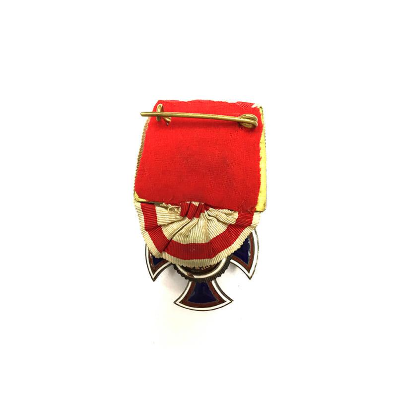Order of Danilo Officer 2