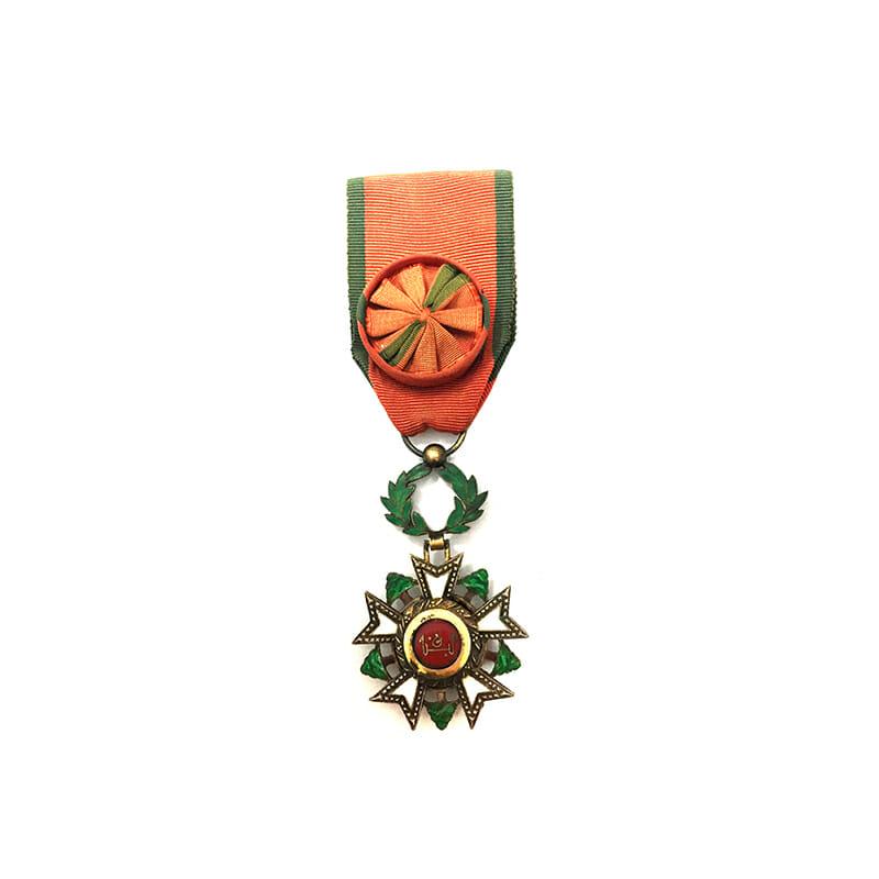 Order of the Cedar of Lebanon Officer 1