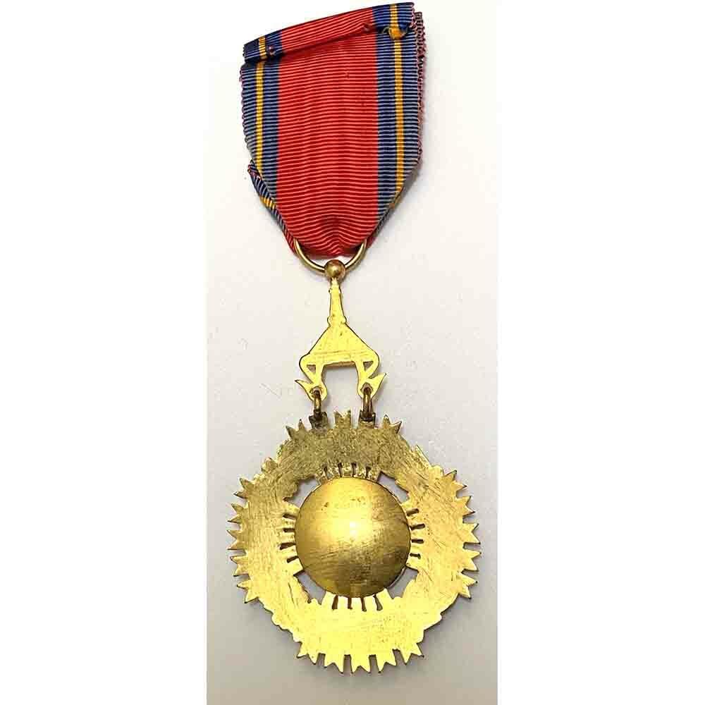 Order of  Sahametrei Officer 2