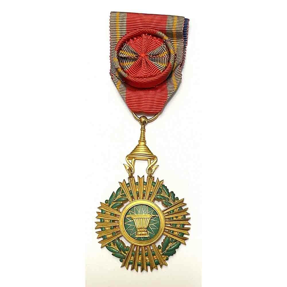 Order of  Sahametrei Officer 1