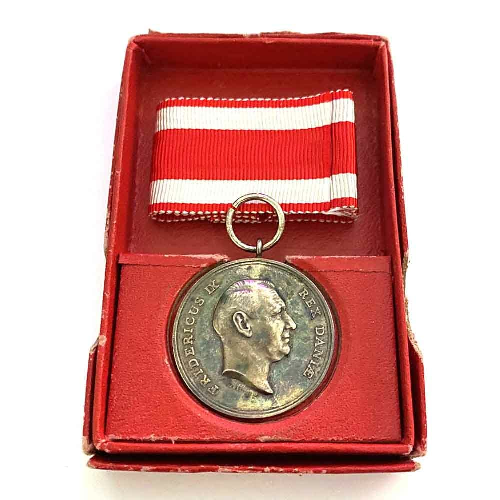 Jutlandia Medal for Korea 1951-1953 1