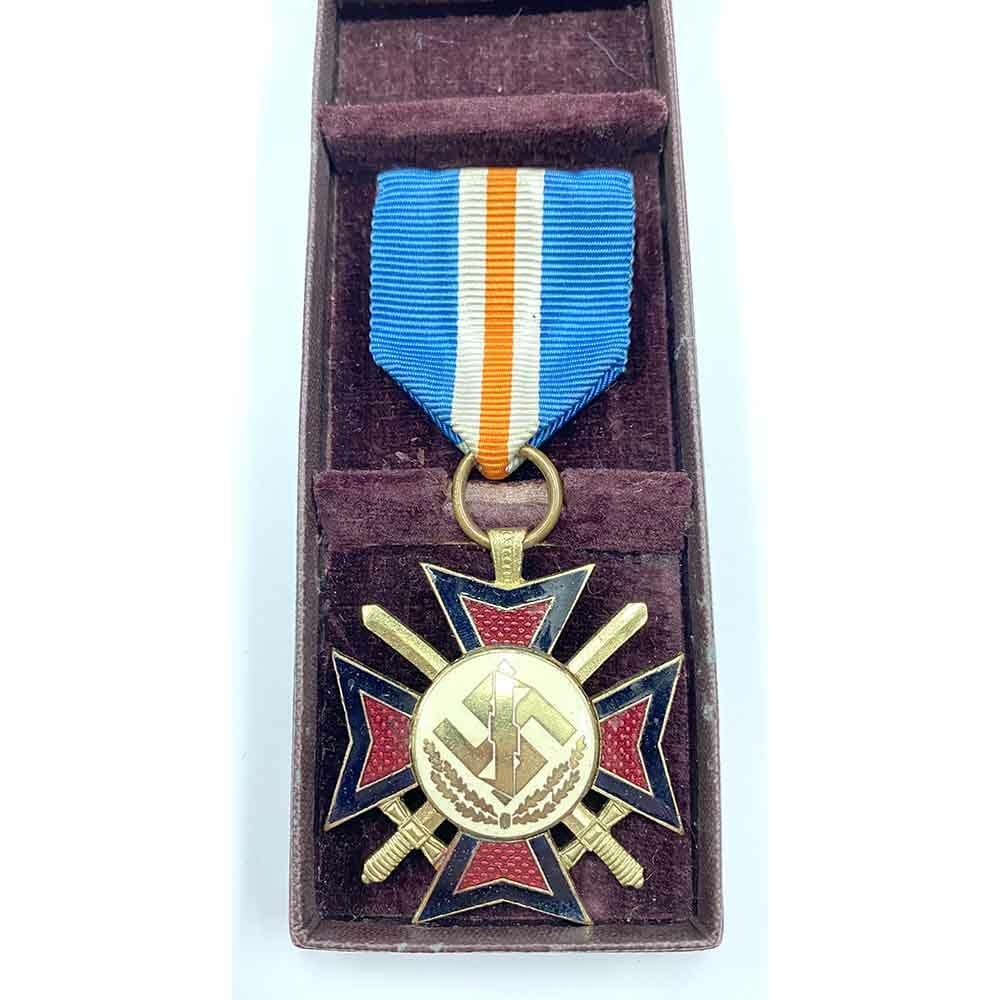 Mussert Cross 1941 1