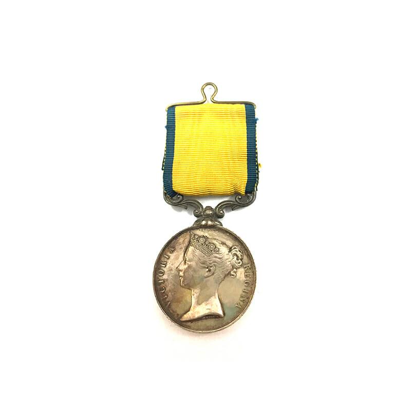 Baltic Medal 1854-5 1