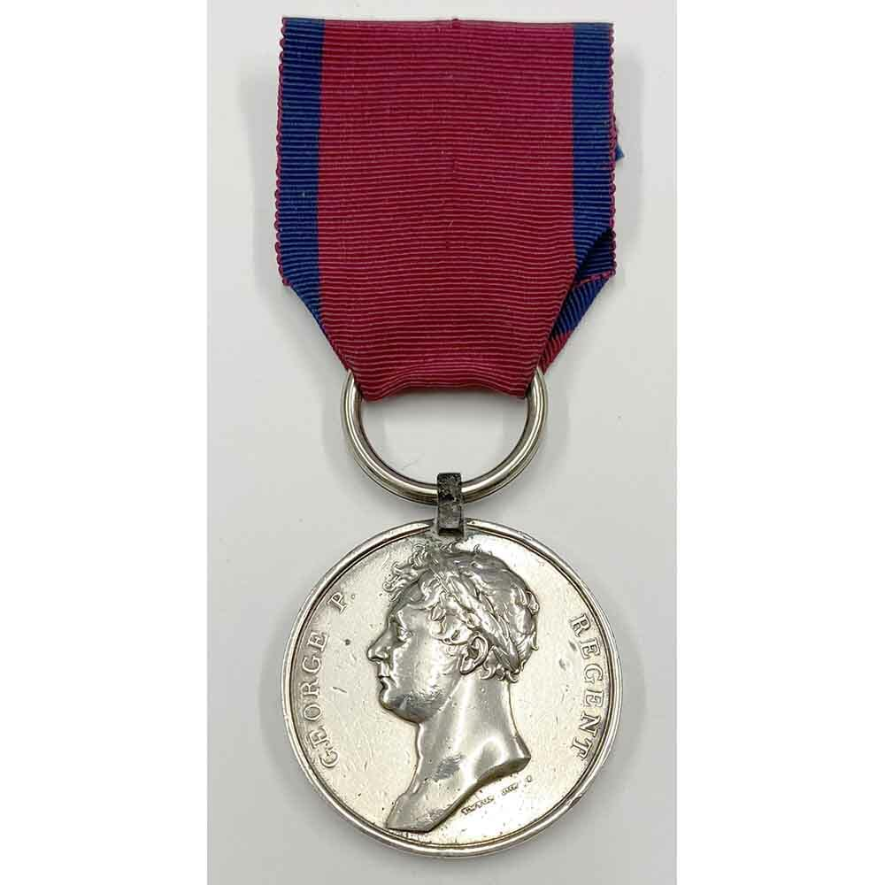 Waterloo 1815 Renamed 1