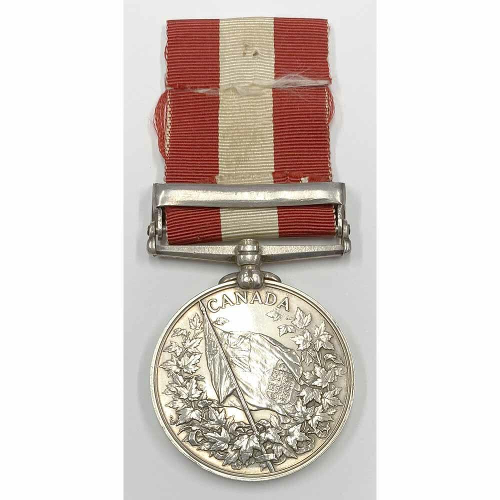 Canada General Service Red River 1870 2