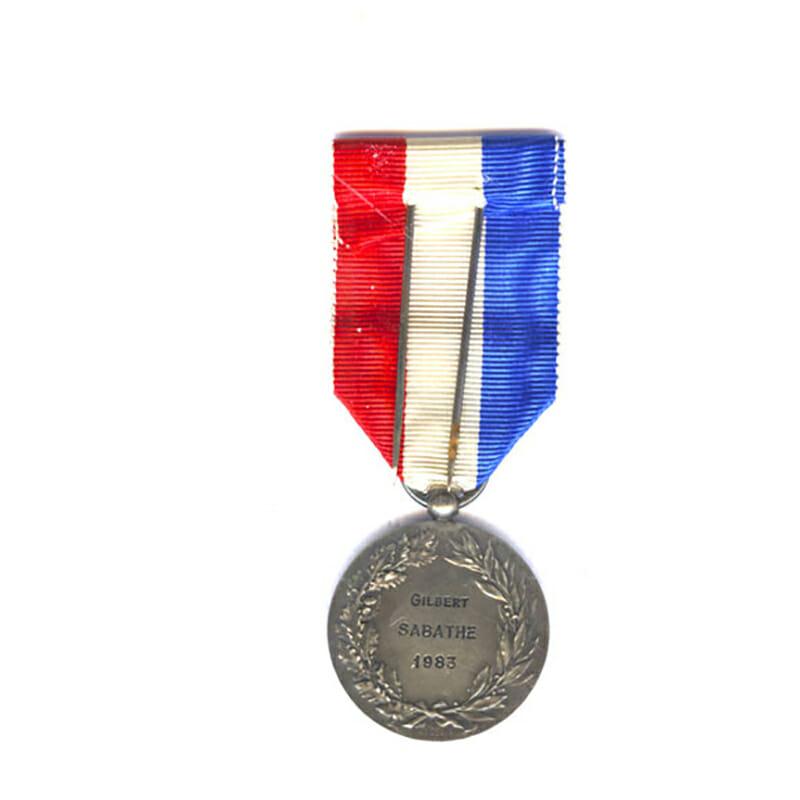 President's medal 2