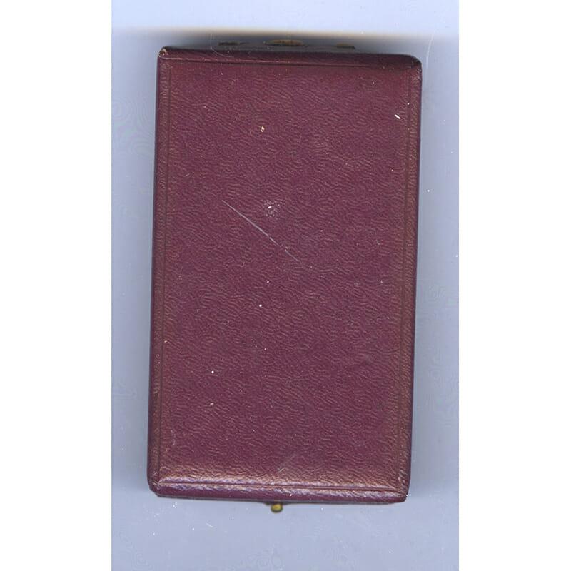President's medal 3