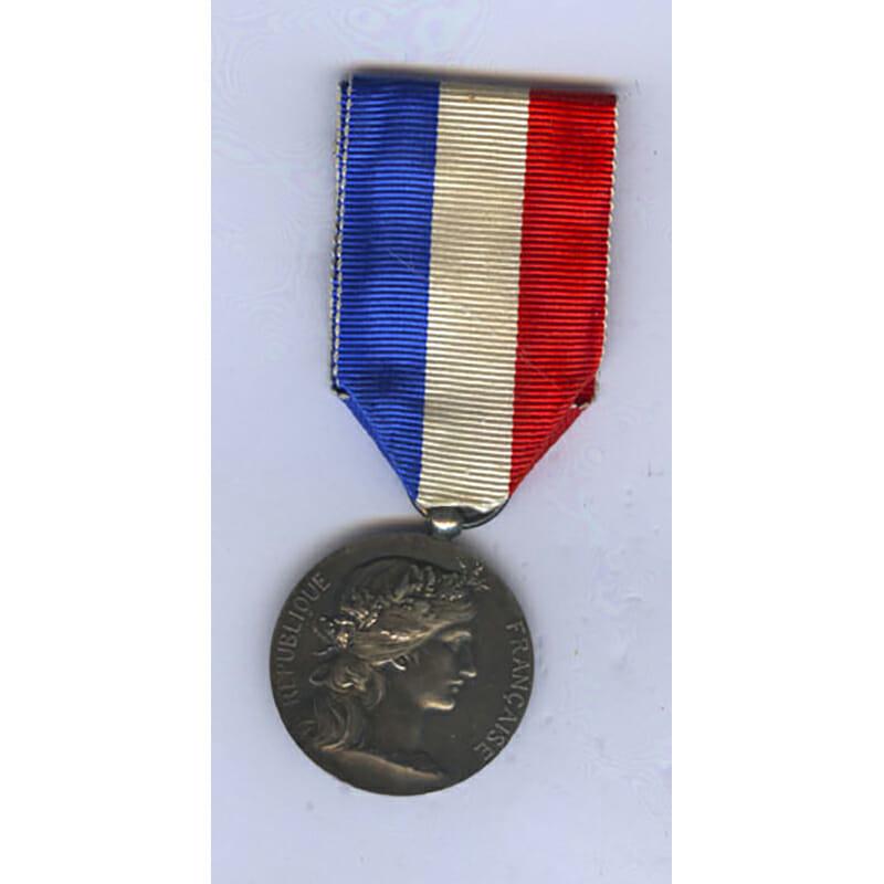 President's medal 1