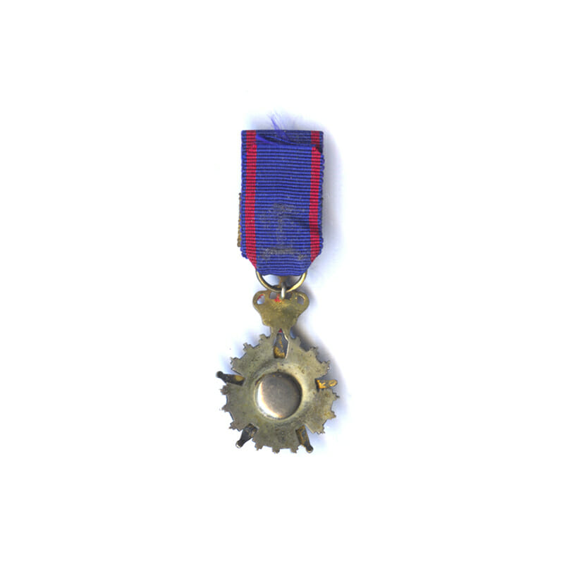 Order of Ismail Commander 2