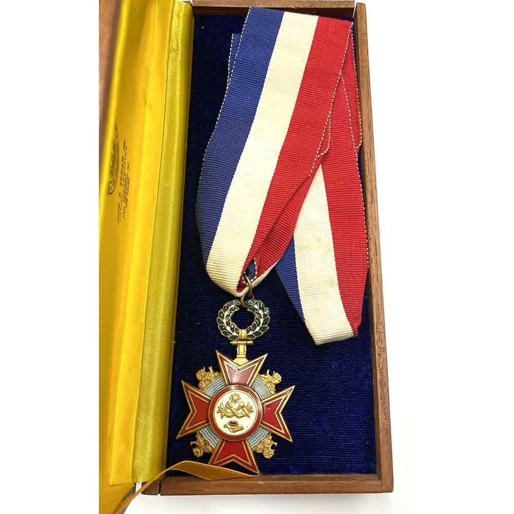 Order of Sikatuna 1