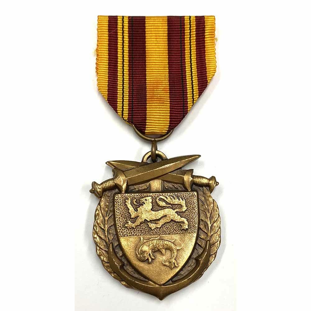 Dunkirk Medal 1940 2