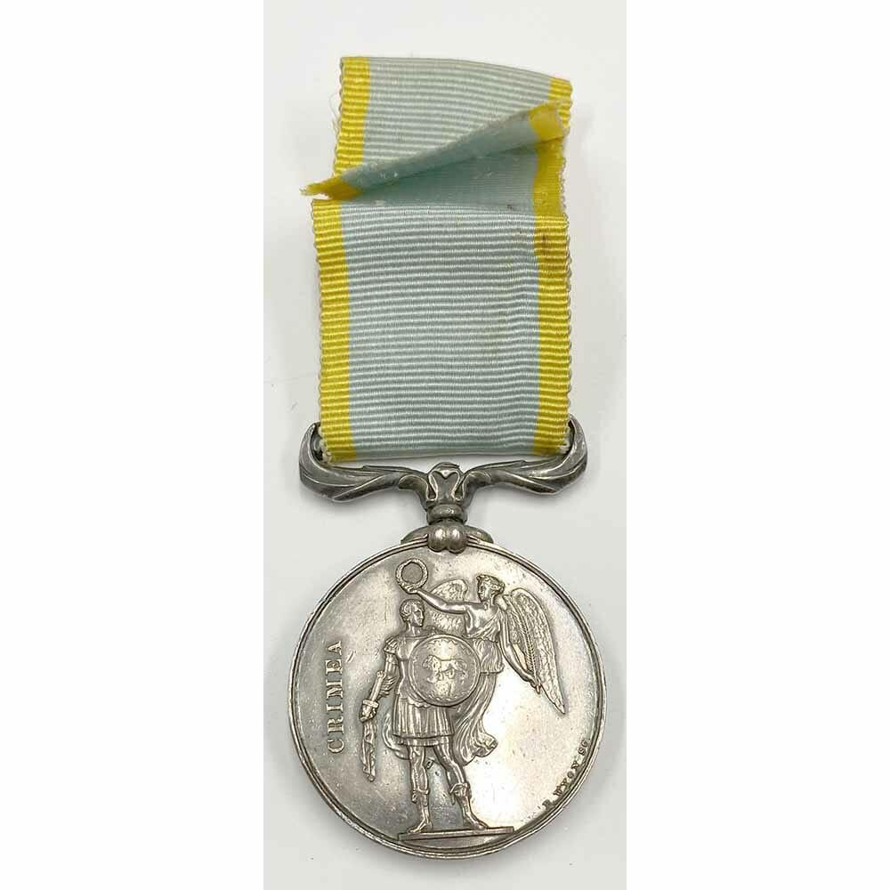 Crimea Medal unnamed 2