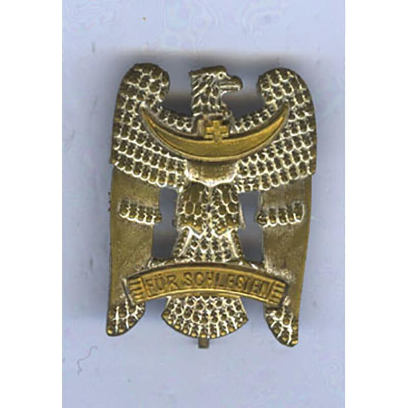 Silesian Eagle 1st Class 1