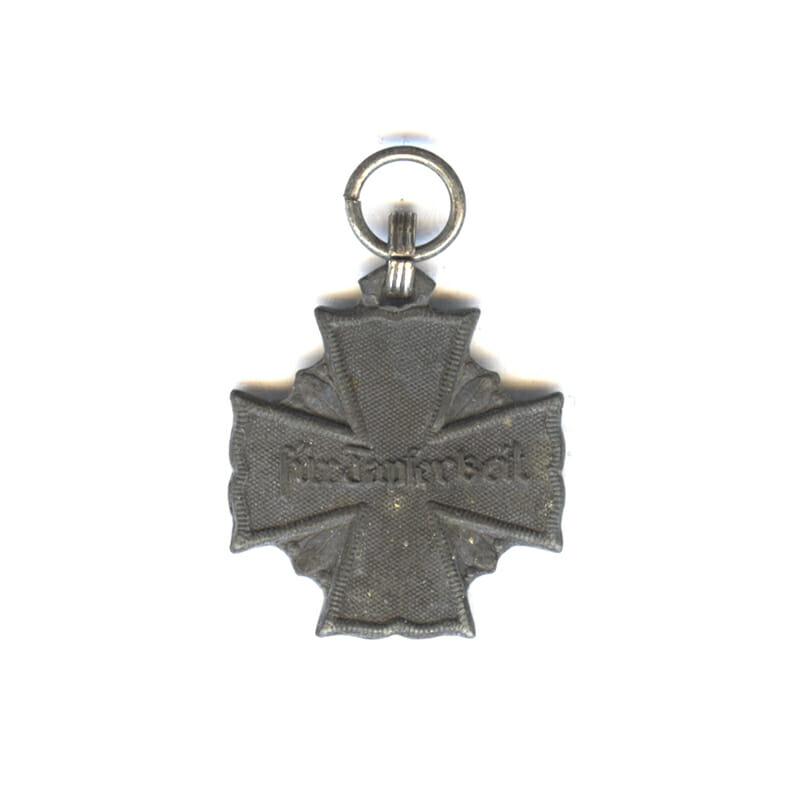 Carinthia Bravery  Cross 1918-1919 (n.r.) 2