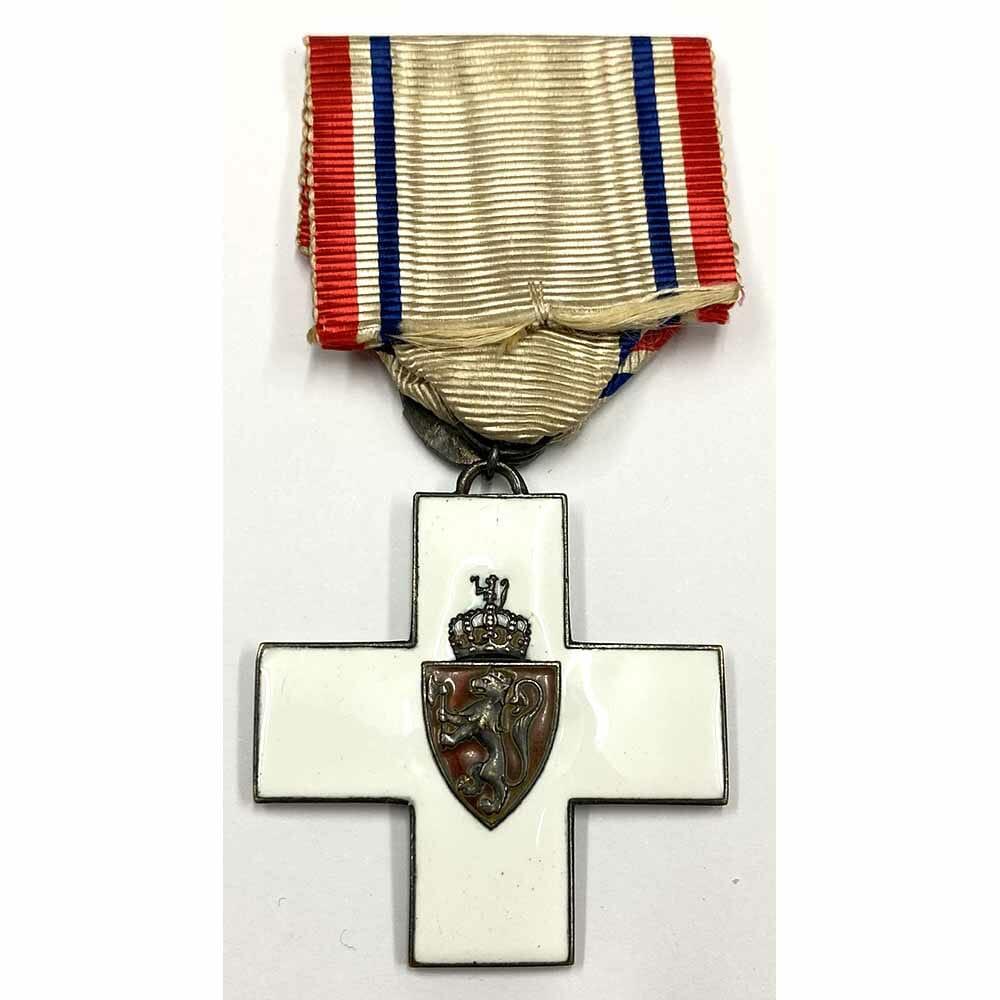 Red Cross Order Badge of Honour 2